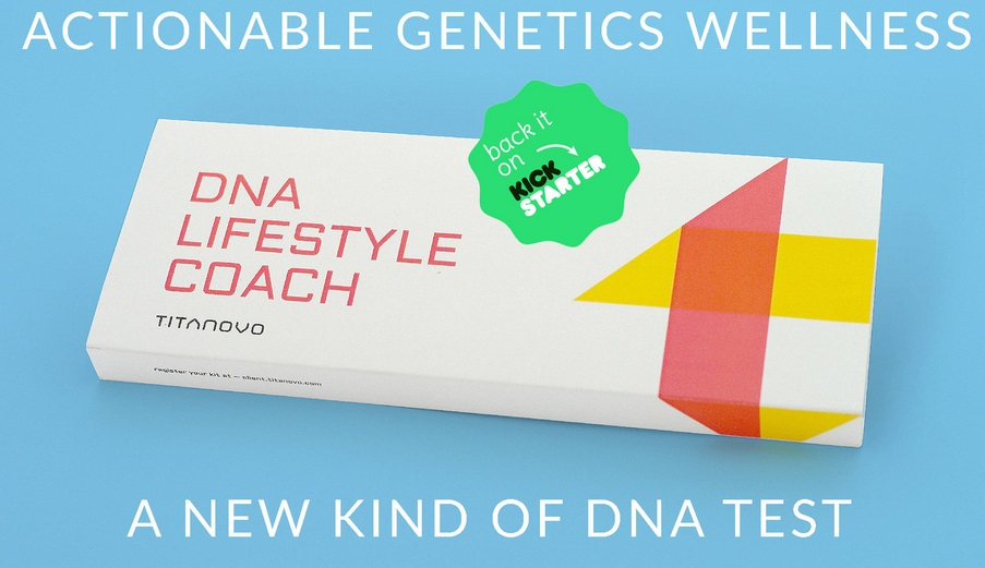 DNA Lifestyle Coach