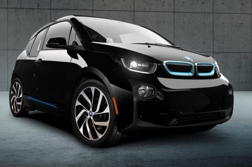 Электромобиль BMW i3 Shadow Sport Edition