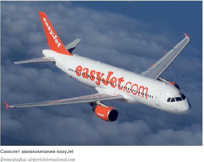 Картинки по запросу фото самолёт Easyjet