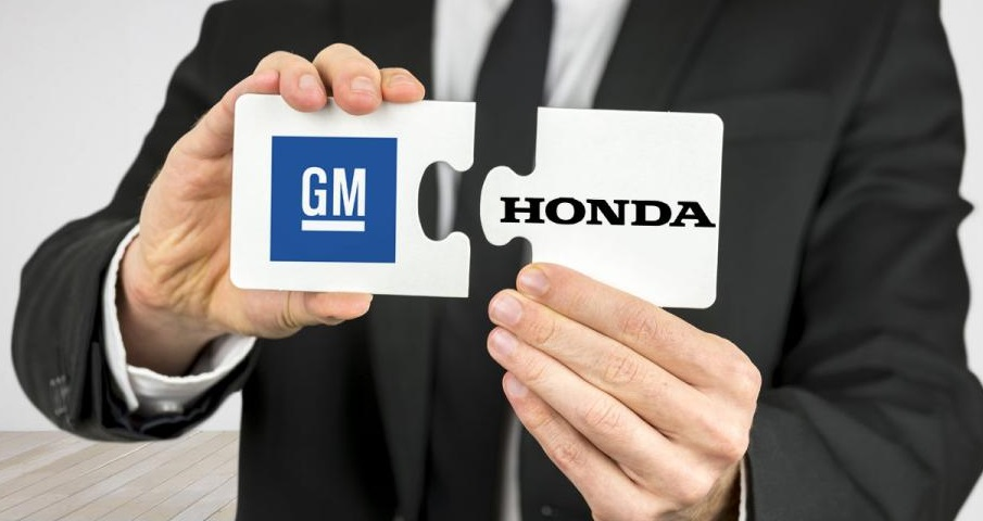 Honda Motor and General Motors Company