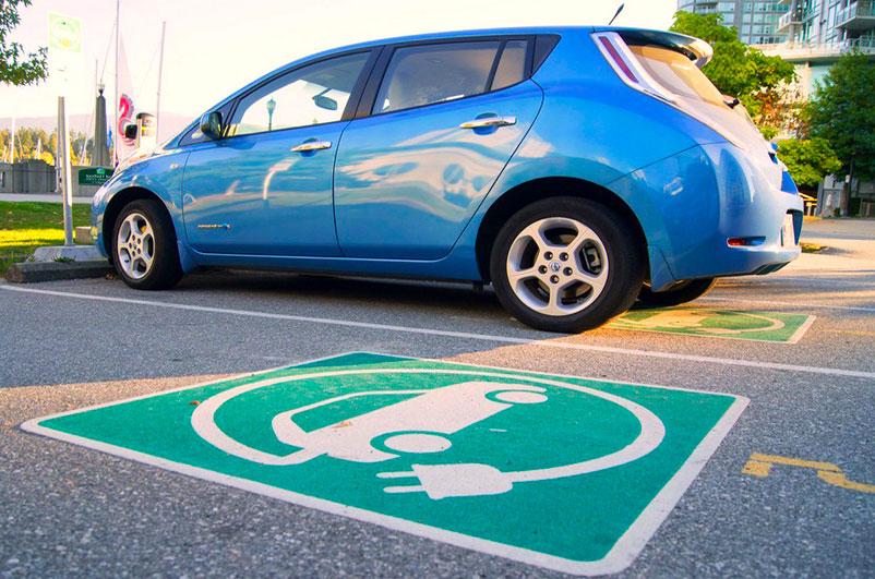 Венгрия включает «зеленый свет» для электромобилей