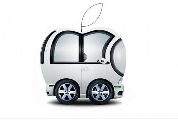 Apple Car сделают на платформе Hyundai