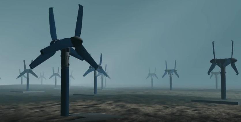 Самая крупная в мире приливная электростанция запустится в Шотландии