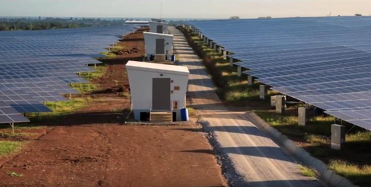 Солнечную электростанцию на 50 МВт построят в Сумской области