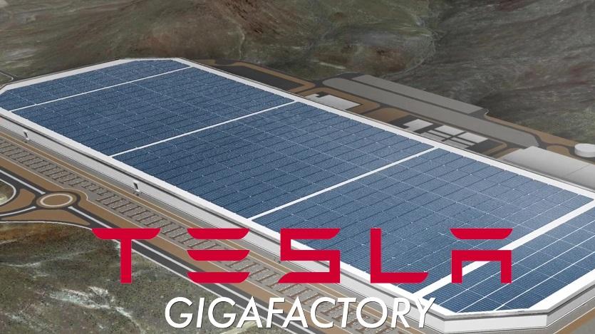 Tesla новости: строительство Gigafactory 2 в Европе и покупка немецкой компании