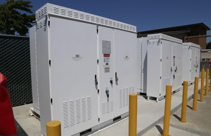 Tesla выпустила коммерческую батарею Powerpack 2 на 200 кВтч