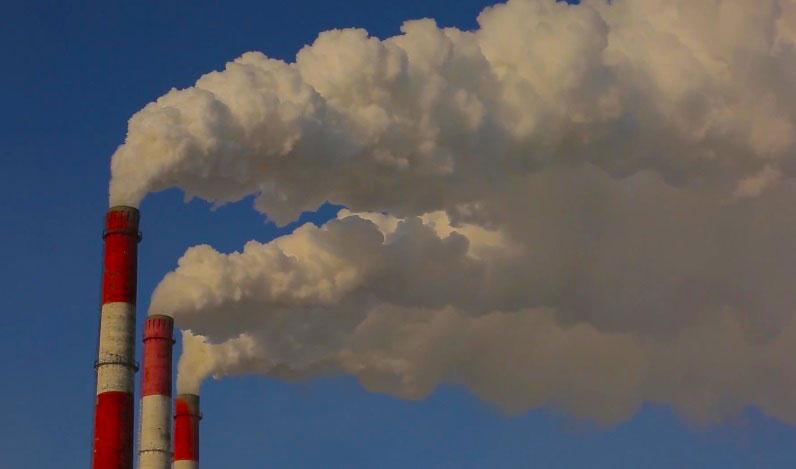 В Европе отказываются от угольных электростанций