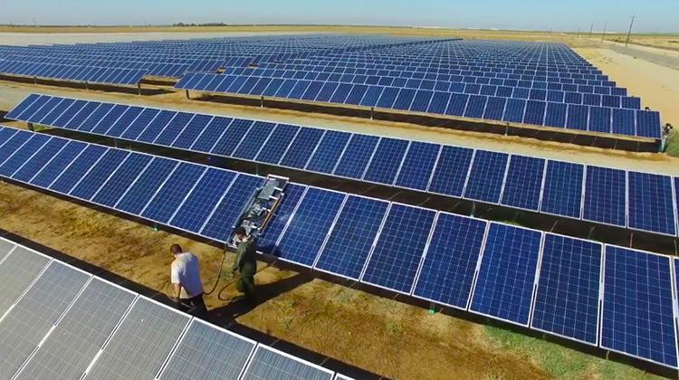 В 58 странах Солнце стало самым дешёвым источником энергии