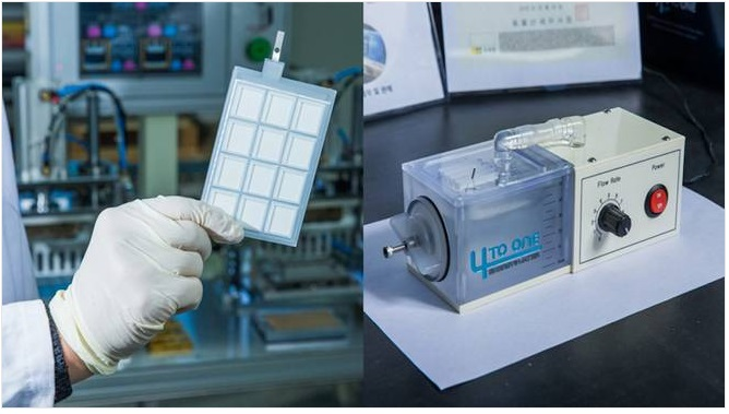 Созданы батареи на морской воде, способные заменить литий