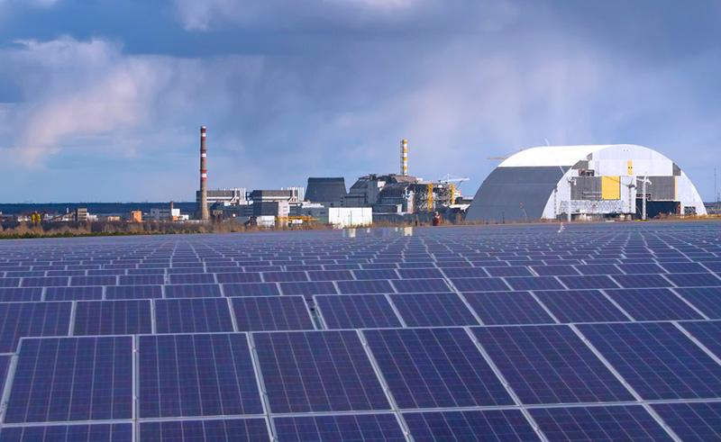 Завод на промплощадке ЧАЭС по переработке жидких радиоотходов запустят в декабре 2017 года, - Минэкологии - Цензор.НЕТ 8646
