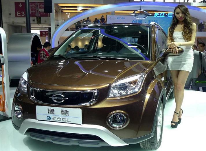 Китай выделит 6 млрд юаней на новые электромобильные заводы