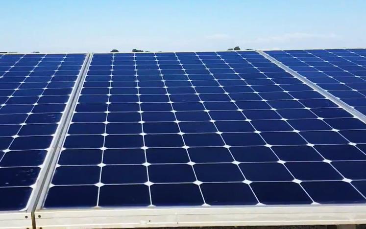 Печатные солнечные батареи на подходе: созданы дешевые и эффективные фотоэлементы из перовскита