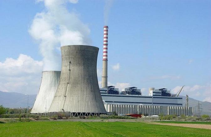Инновационная теплоэлектростанция работает без выбросов CO2