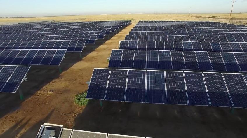 Солнечна энергетика в США выросла на 95%, новый рекорд «зеленых» мощностей - 14,5 ГВт