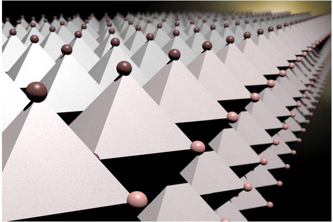 Фотоэлементы из двумерных слоев перовскита улучшат КПД солнечных батарей и сделают их дешевле