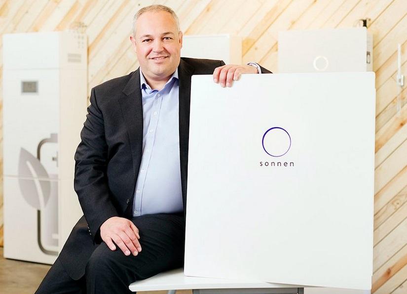 За €20 немецкая Sonnen поставит владельцам домашних батарей безлимитный объем электричества