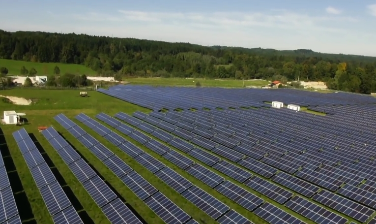 Средняя цена энергии солнца упадет на 27% к 2022 году