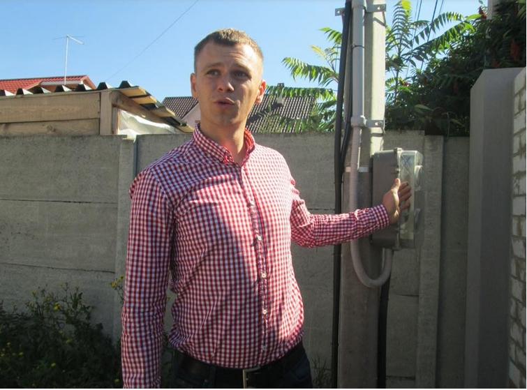 солнечные батареи в кредит в Украине