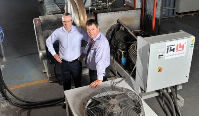 Энергохранилища на расплавленном кремнии могут отодвинуть литиевые батареи на задний план