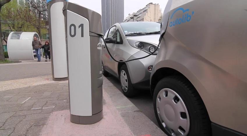 Новая статистика по электромобилям: число «зеленых» машин в мире превысило 2 млн