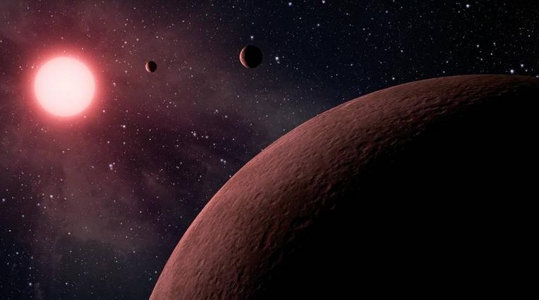 NASA: Kepler нашел сотни новых экзопланет, 10 из них похожи на Землю