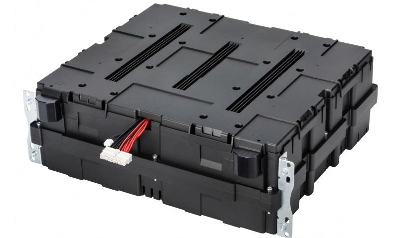 Samsung запускает производство домашних батарей
