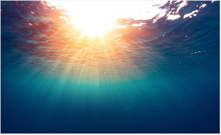 Энергия взаимодействия пресных и соленых вод рек и океанов покроет 40% потребностей человечества