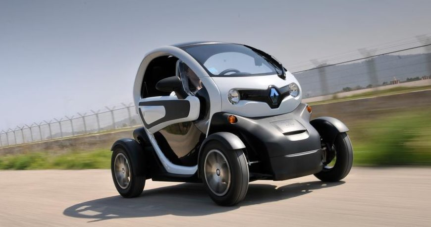 Какие самые дешевые электромобили доступны сегодня на рынке
