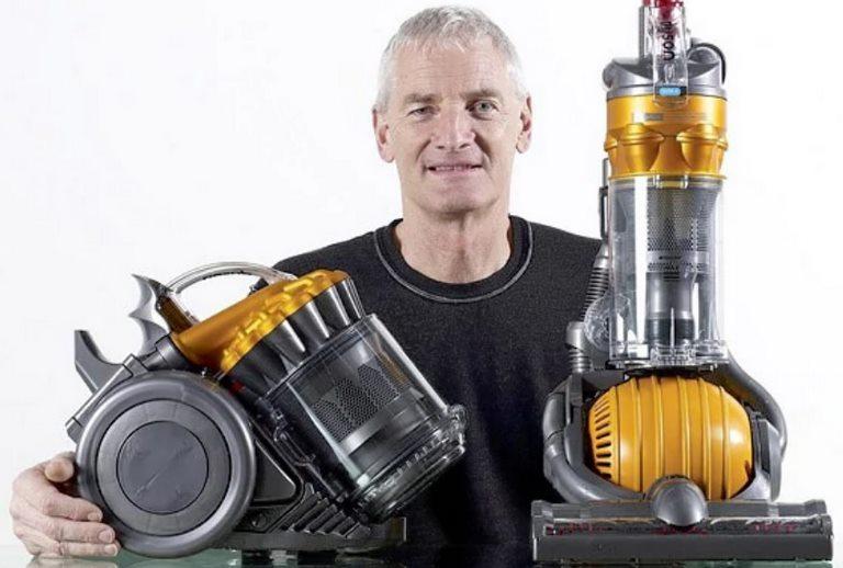 Дайсон построит линейку электромобилей