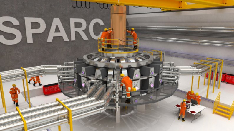 Ученые MIT обещают создать бесконечный источник энергии через 15 лет
