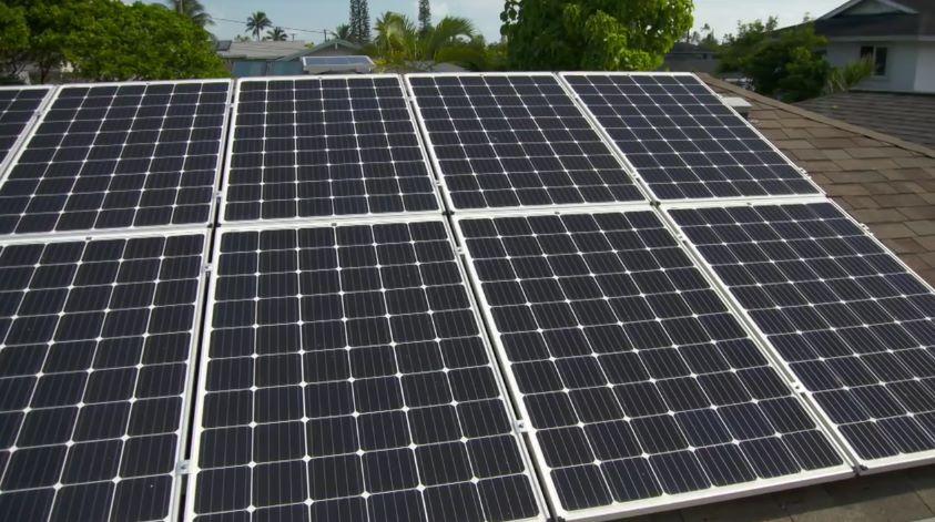 Цены на монокристаллические солнечные панели упали на 37%
