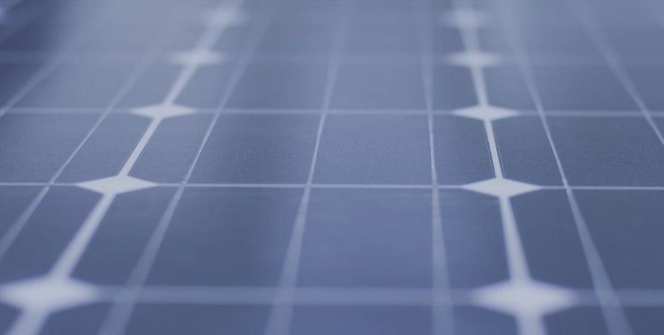 Созданы солнечные панели c концентраторами, поглощающими 99% света