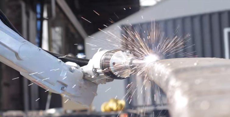 3Д-печать металлом