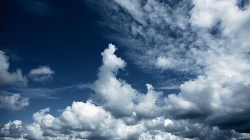 Гигантскую сеть заводов по созданию дождевых облаков построят в Китае