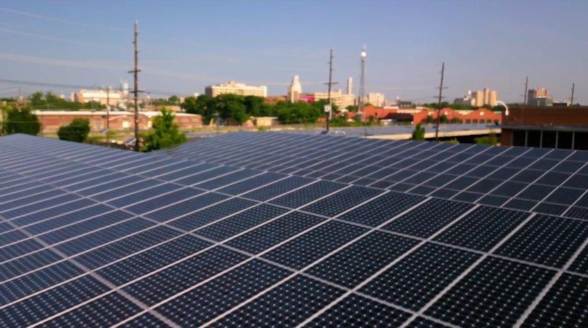 Солнечные панели с рекордной производительностью готовы к запуску в серию