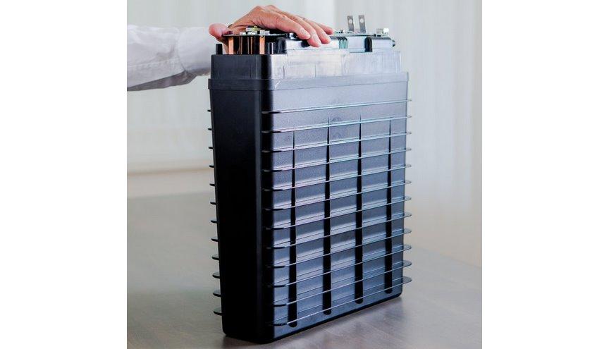 Дешевые цинк-воздушные батареи - реальная альтернатива литию