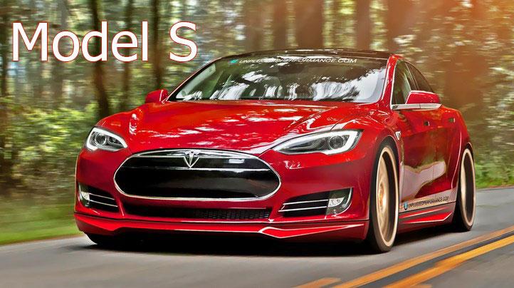 электроавтомобиль тесла model x характеристики