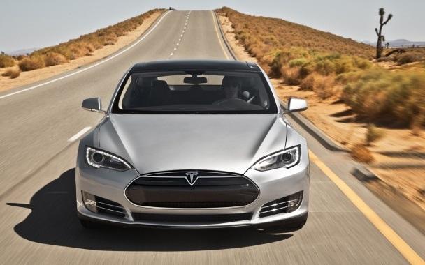 тесла модель s с чего начали делать электромобиль