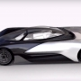 Концепткар Faraday Future