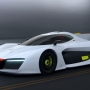 водородный спорткар Pininfarina H2 Speed