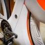 Concept Flywheel e-bicycle fUCI