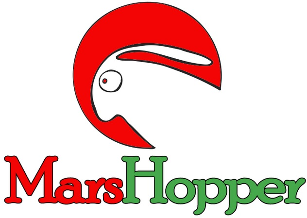 Mars Hopper NASA Space Apps Challenge