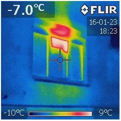 Кличко: Когда температура будет ниже +8, начнем давать тепло - Цензор.НЕТ 6792