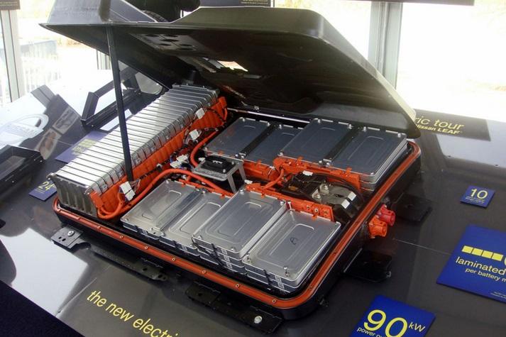 купить электро аккумулятор на автомобиль тесла