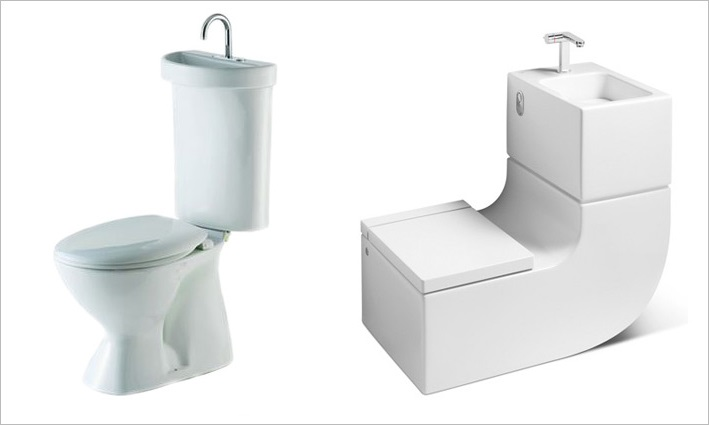 Унитаз с малым расходом воды купить сантехника в ассортименте